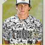 Zach Galm - O'Connor Baseball