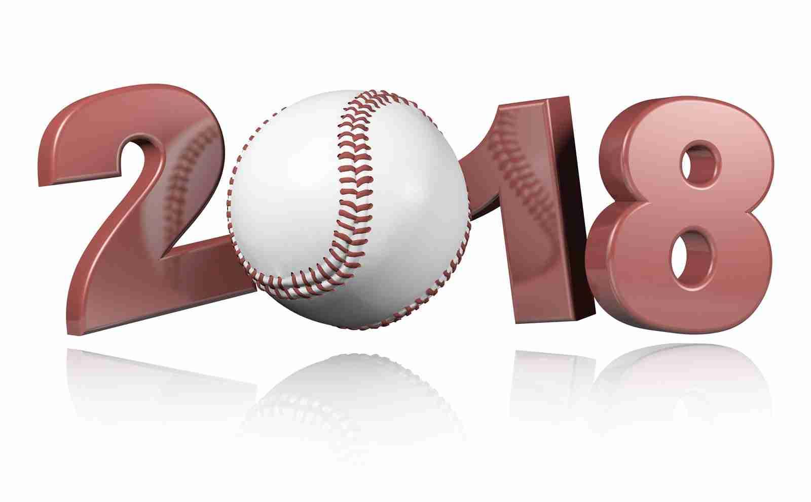 2018 O'Connor Baseball
